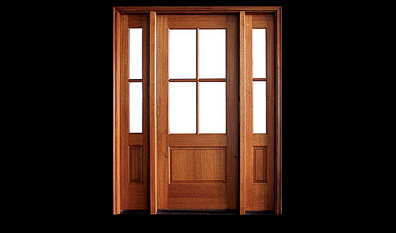 DSA Master Crafted Doors & High Country Doors | DSA Master Crafted Doors